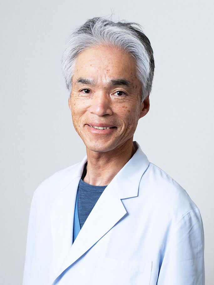 院長 河田 俊一郎医師