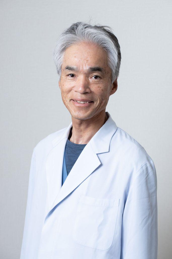 医療法人啓燈会 玖珠記念病院 病院長 河田俊一郎